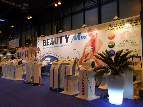 Grupo Beauty Max