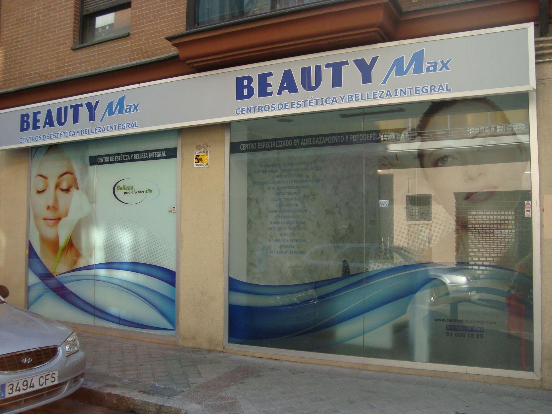 Centro Beauty Max